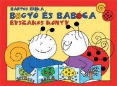 Bogyó és Babóca: Évszakos könyv