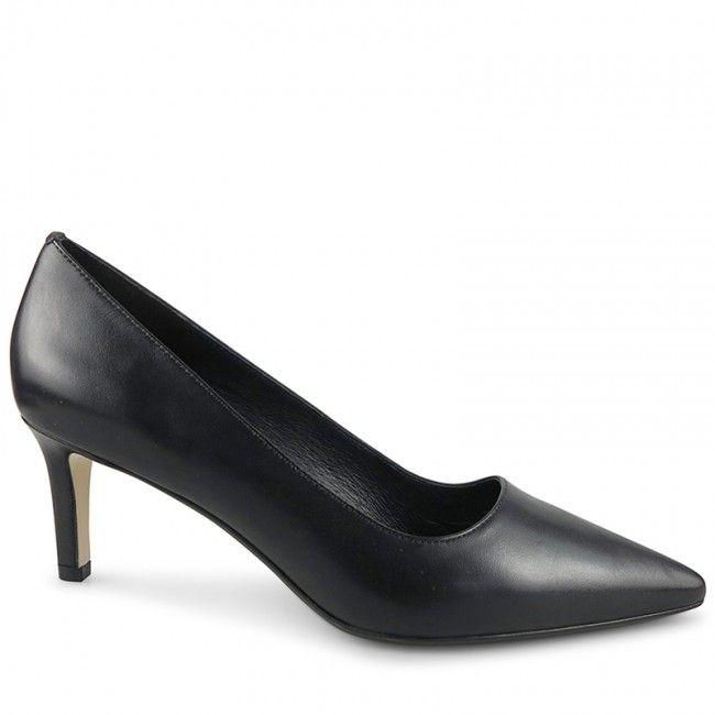 Wittner Delores Pump Black Heels