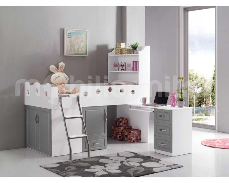 http://mobiliernitro.com/13856-thickbox_atch/lit-mezzanine-lou-blanc-et-gris-placard-lit-echelle-bois-design.jpg