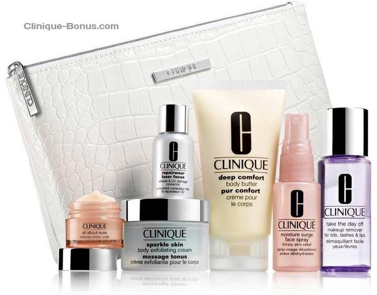 in Flagship stores in UK and Ireland. http://clinique-bonus.com/united-kingdom/ Until June 23rd 2013