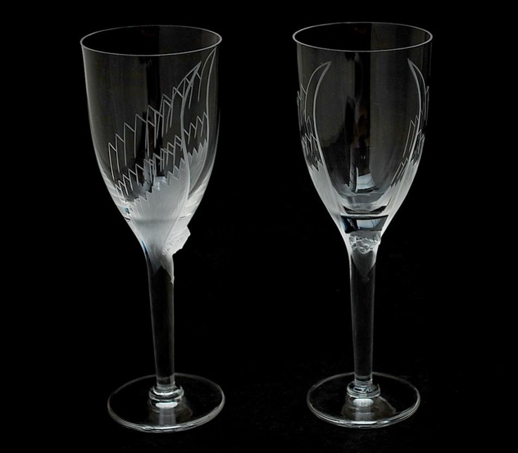 Lalique Angel White Wine Glasses Glass Meets Art Pinterest White Wines Wine And Angel