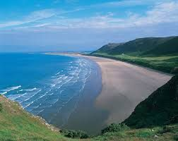 Image result for swansea beach uk