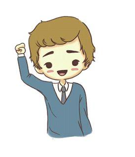 Caricaturas de One Direction