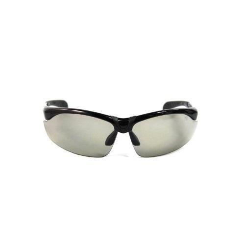 Cutter and Buck Riviera Polarized Golf Sunglasses-Black