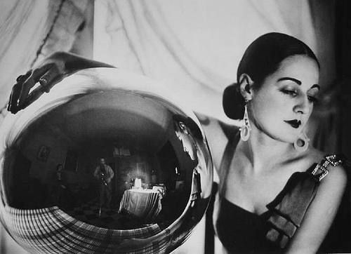 Solange David by Jacques Henri Lartigue, 1929