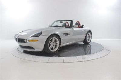 2001 BMW Z8 http://www.iseecars.com/used-cars/used-bmw-for-sale