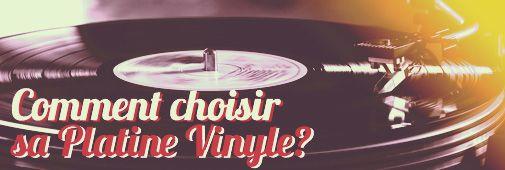 Et si on vous donnait quelques clés pour bien choisir sa platine vinyle? les détails à prendre en compte dans notre dossier en deux parties. :)    |   #Cellule #phono #platine #platineVinyle #preampli #TourneDisque