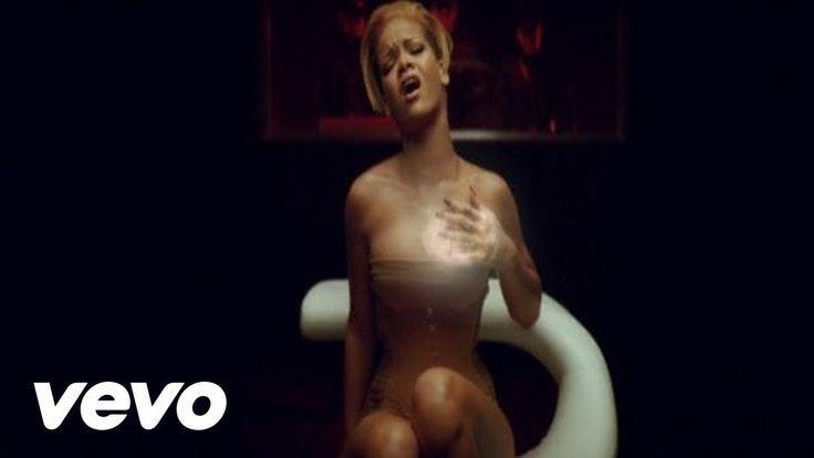 UVIOO.com - Rihanna - Russian Roulette