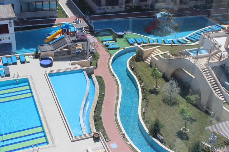 Summer has begun! Join us at Phoenicia Holiday Resort