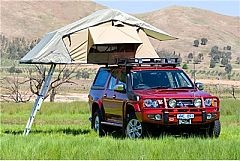 ARB Rooftop Tent, B's Next Purchase for the 4Runner