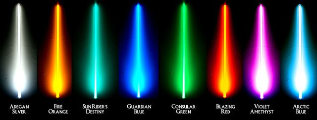 Real Lightsaber : FX Lightsaber : Build Your Own Lightsaber : Star Wars Lightsabers : Custom Lightsabers for Sale : Light Sabers : Ultra Sabers, LLC.