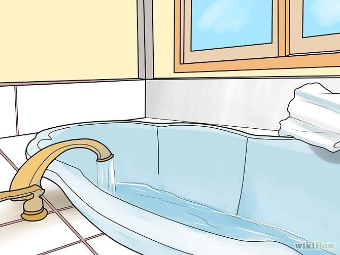 I actually did this today (method 2). Worked very well. My tub and its jets are cleaner than they have been in years...probably since we bought the houes. 3 Ways to Clean a Jetted Bathtub - wikiHow