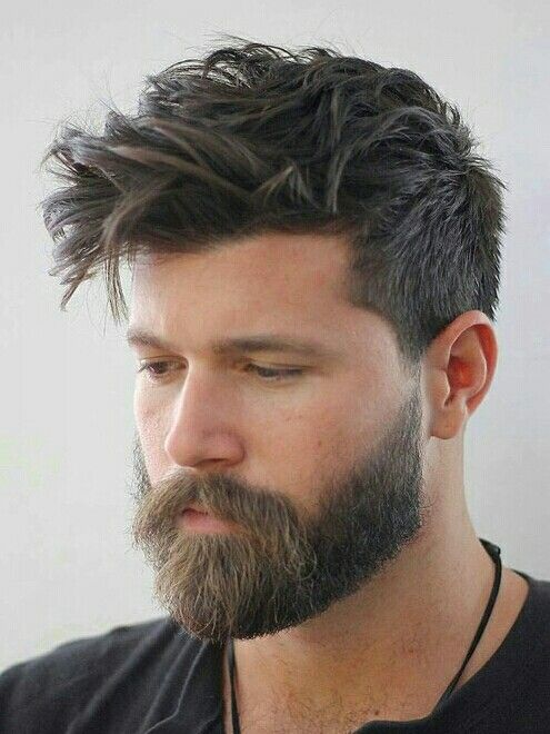Beards #barbas #barber