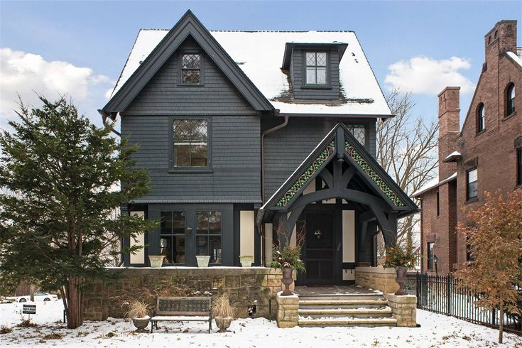 3 historic homes for sale in the Twin Cities - Curbed