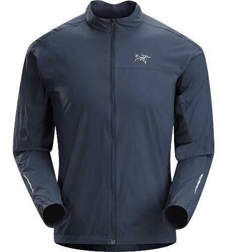 Men's Incendo Jacket - Nighthawk