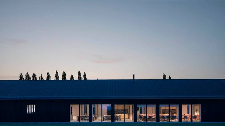 Vajrasana Buddhist Retreat, Walsham le Willows by Walters & Cohen Architects #RIBARegionalAwards