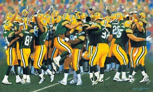 """1997 Super Bowl Champions  """"America's Pack""""  Got this one!"""