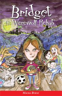 Poor Bridget - she HATES being a werewolf! In the hope she will learn to love herself, Bridget's mother sends her to the crazy world of Herr...