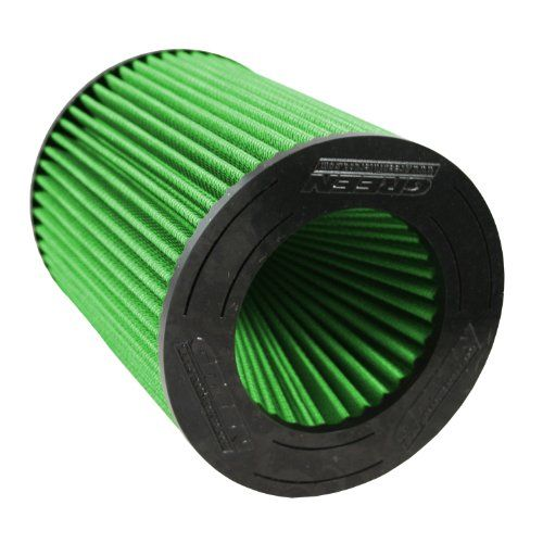 Green Filter 7159 Green High Performance Air Filter. For product info go to:  https://www.caraccessoriesonlinemarket.com/green-filter-7159-green-high-performance-air-filter/
