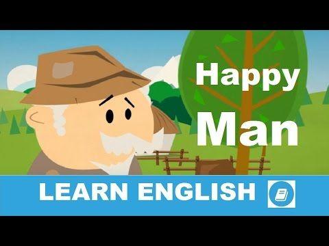 Happy Man - Short Story - E-ANGOL