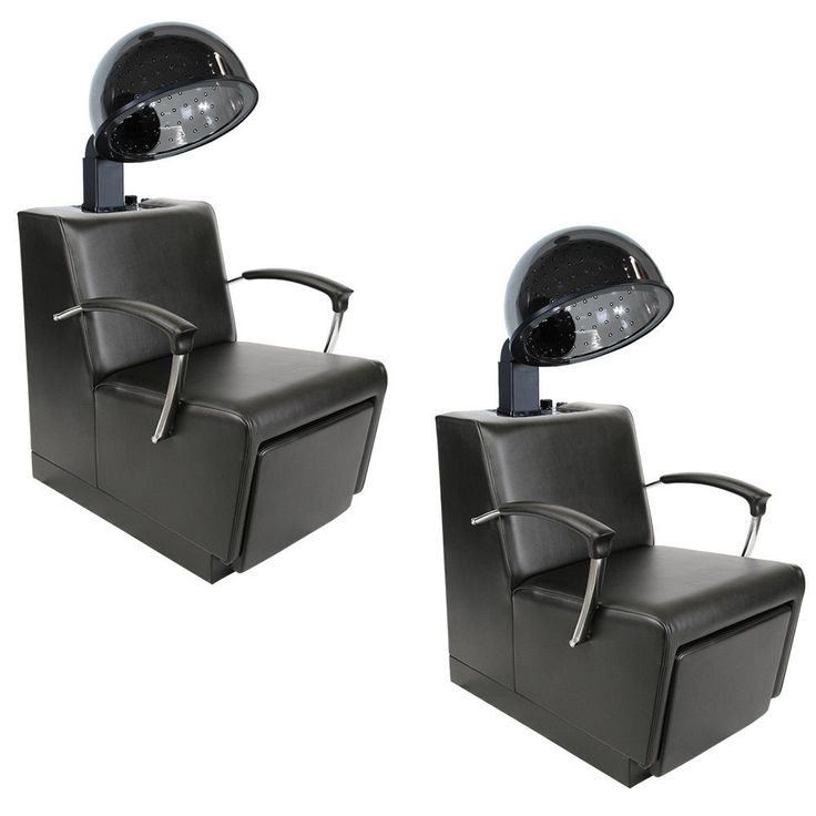 Beauty Salon Spa Equipment Dryer & Dryer Chair Package 2 x