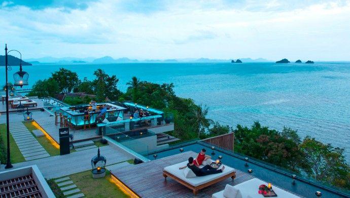 InterContinental Samui Baan Taling Ngam Resort | Koh Samui, Thailand