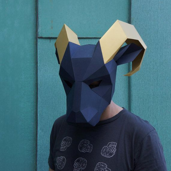 25 Best Ideas About Low Poly Mask On Pinterest Women S