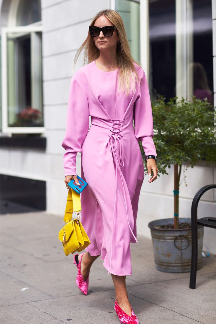 The Trends We're Seeing Every Fashion Girl In Right Now