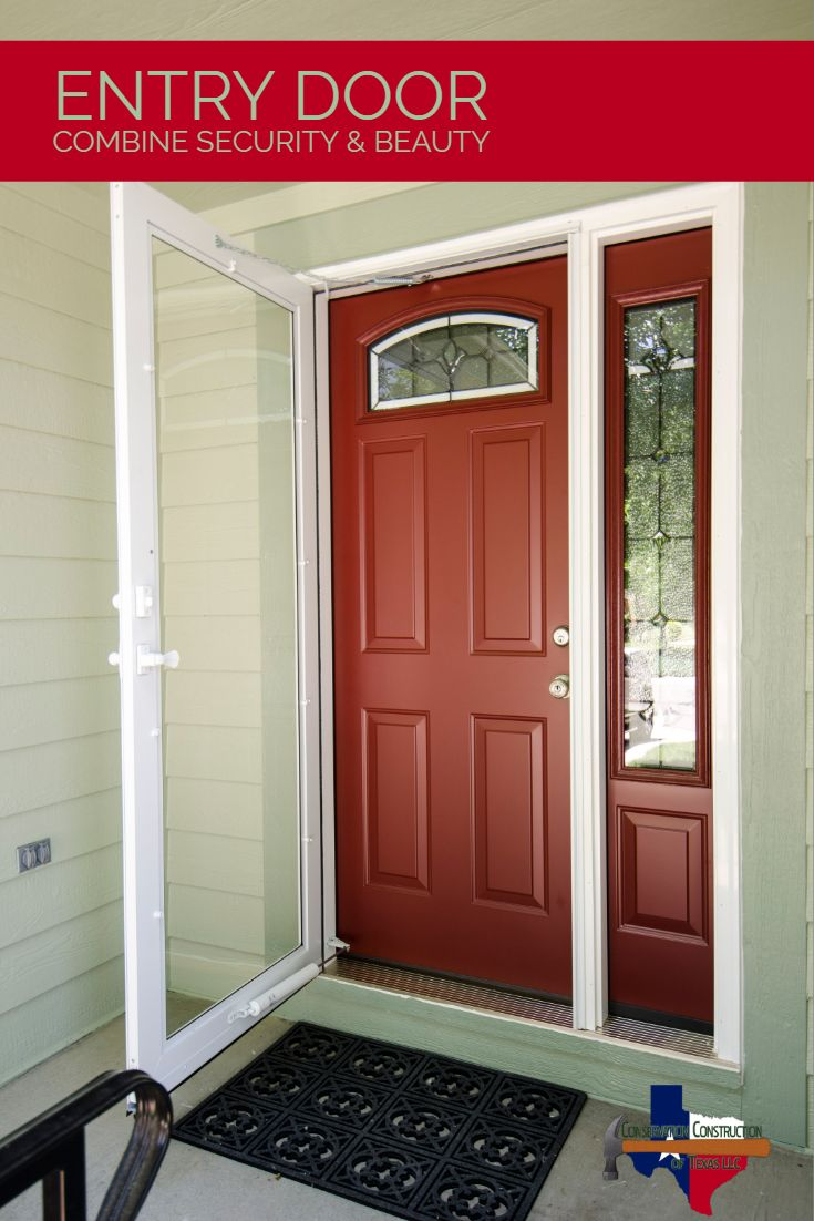 New Entry Door Install Click On The Link And Build Your Own Custom