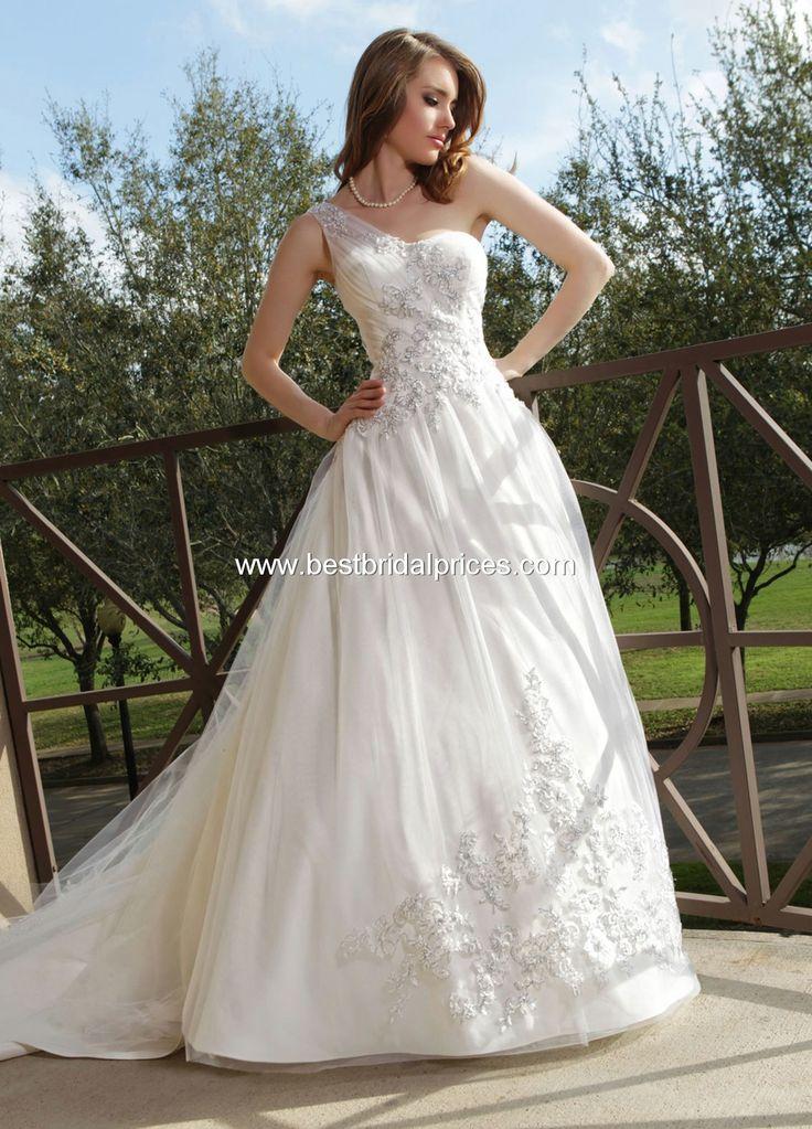Davinci Wedding Dresses - Style 50153 [50153] - $730.00 : Wedding Dresses, Bridesmaid Dresses and Prom Dresses at BestBridalPrices.com