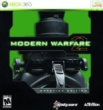 Call of Duty: Modern Warfare 2 Prestige Edition Reviews