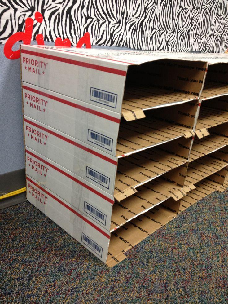 Classroom Mailbox Ideas ~ Best ideas about office mailboxes on pinterest get