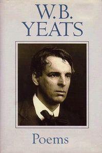 The poetry of william butler yeats book