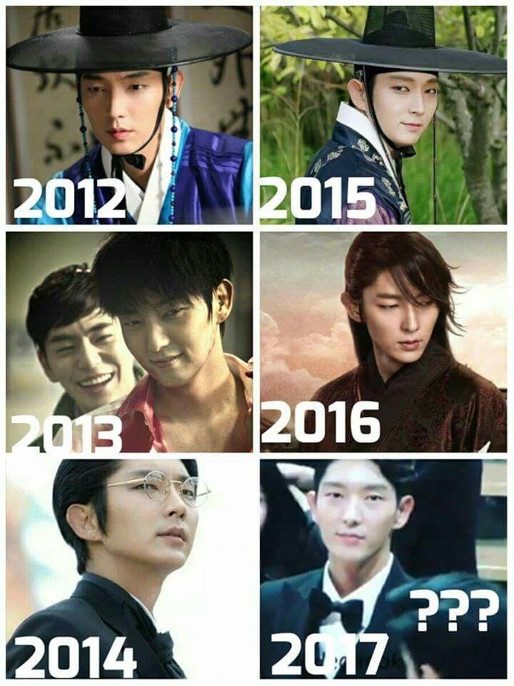 What could be our oppa next drama this 2017?  (after army dramas)  2012 - Kim Eun Oh/Satto 2013- Jang Tae San 2014 - Park Yoon Kang/ Hanjo-san 2015 - Kim Sung Yeol 2016 - 4th Prince WangSo 2017- ???