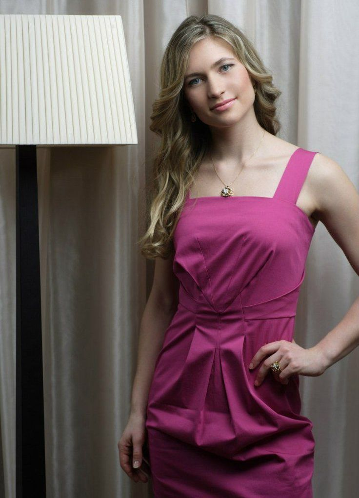Darya Domracheva Freund