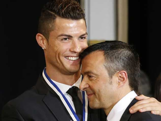CR7 and JM
