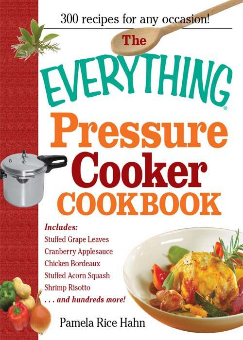 Chicken in Spiced Orange Sauce - Pressure Cooker Recipes