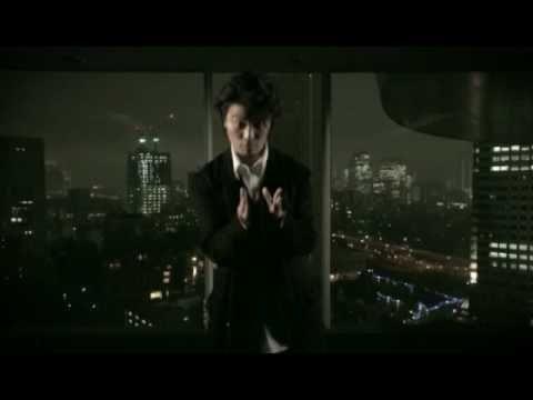 Daichi Miura feat KREVA-  Your Love my fav song ever ^^