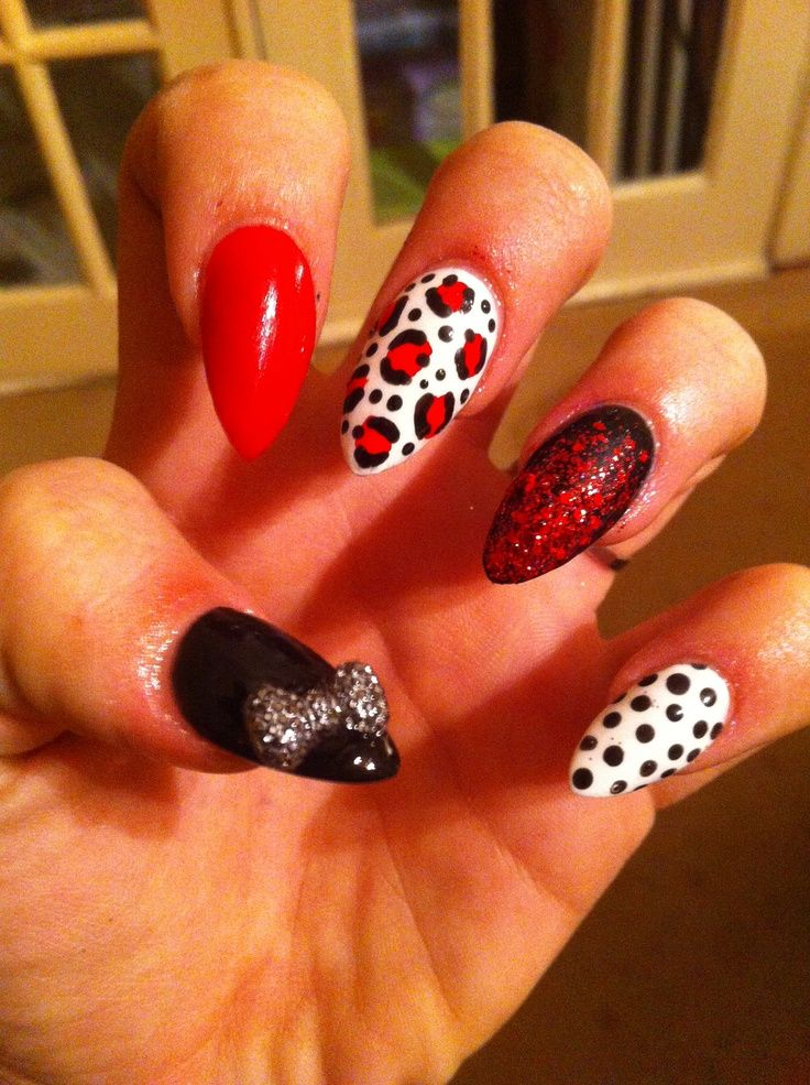 18 best Nails images on Pinterest | Cute nails, Nails design and ...
