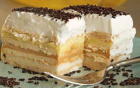 BEZ PEČENJA: Bingo torta – recept! | Recepti