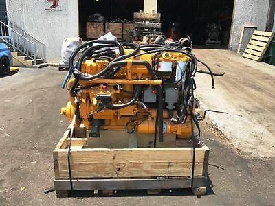 C7 Cat Engine