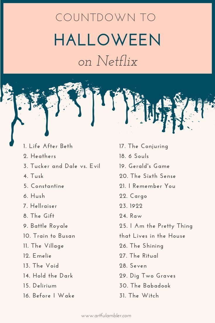 Movies Movies To Watch Movies To Watch List Movies To Watch On Netflix What To Watch Halloween Horror Movies Horror Movies On Netflix Scary Movies To Watch