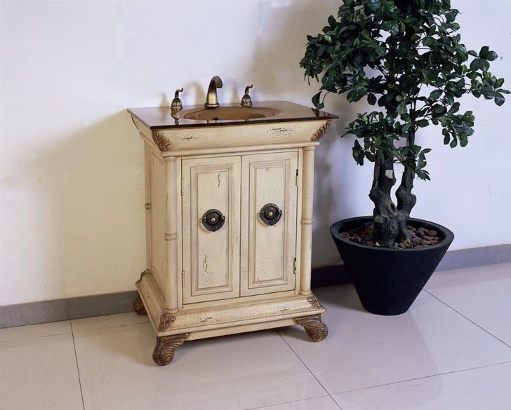 Photo Gallery For Photographers Bathroom Sink Legion Bathroom Old Fashioned Sink Design With White Tile Floor Wall Green Plant