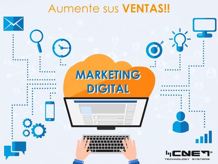 ¿Qué es el Marketing Digital?🤔  ¿Qué redes sociales benefician a mi empresa?  🤑¿Cuánto debo de invertir? ¿Como logro más visitas en mi página web?😕 Todas estas preguntas han rondado su cabeza❓ visitenos ➡ http://cnet.co.cr/servicios/redes-sociales/ Permítanos asesorarle ☎ 2241 2408 📧 info@cnet.co.cr