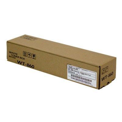 Kyocera KU49WT-860S 1902LC0UN0 WT860 OEM Waste Toner Container 100k Yield 1 Lb #KU49WT-860S, 1902LC0UN0, WT860 #Kyocera #WasteToners  https://www.techcrave.com/kyocera-ku49wt-860s-1902lc0un0-wt860-printer-part.html