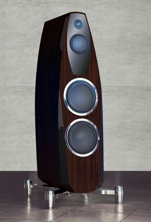 Moda from EMME speakers
