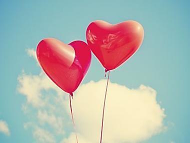 Liebessprüche für Verliebte, Romantiker und Schwärmer