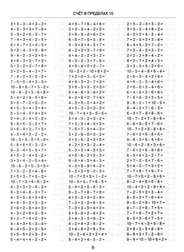 Пособие Узоровой и Нефёдовой 3000 примеров по математике 1 класс скачать бесплатно можно прямо с этой страницы, нажав на ссылку скачивания.