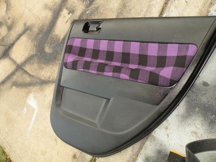 How to: Wrap your Scion xB door panels (1st Gen) - Scion xB Forum