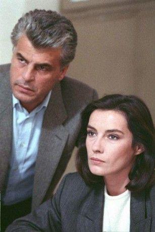 A polip (La Piovra): 1984-2001 Olasz televíziós sorozat 70részes